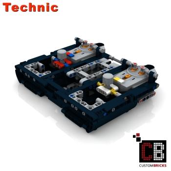 lego power functions rc pdf