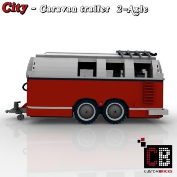 custom pdf bauanleitung f r einen gro en wohnwagen z b. Black Bedroom Furniture Sets. Home Design Ideas