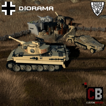 lego tiger tank instructions pdf