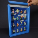 Figucase Collection showcase for LEGO® Series 71009 minifigures Simpsons 2
