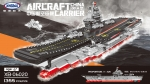 Xingbao Aircraft Carrier 1355 parts XB-06020