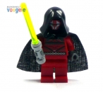 Custom Star Wars Figur Darth Revan aus LEGO® Teilen